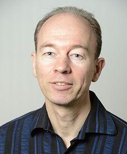 Ronald Jutte