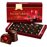 Chocolates Monterini