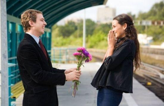 A man should take the initiative towards meeting Ukrainian women!