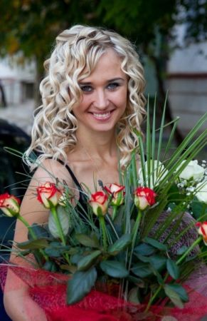 Can the most charming women in the world be found in Ukraine?