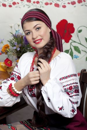 About Ukrainian women's behavior and stereotypes