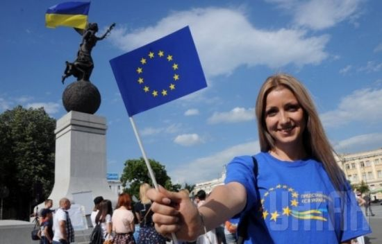 The Impact of the Visa-Free Regime on the Ukrainian Women