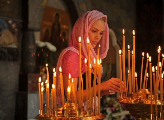 Christmas is a special holiday for Ukrainian women